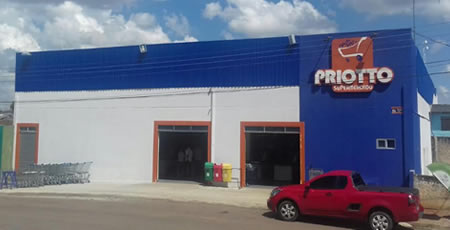 Filial II - Supermercado Priotto